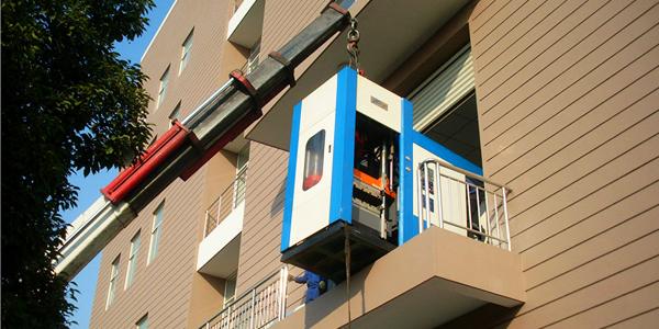 高空吊装易出现的问题及解决方案