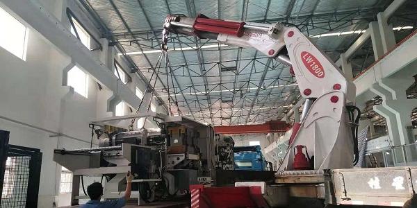 屹星机电设备吊装搬运:如何做好设备吊装工作流程控制点的设置?