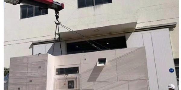 重型设备装卸搬运工作业安全常识| 上海屹星设备装卸