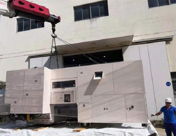 重型设备搬运价格与搬运的距离远近有什么关系?