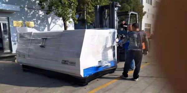 屹星安装解读:上海工厂搬迁 - 大型设备搬运怎么解决?