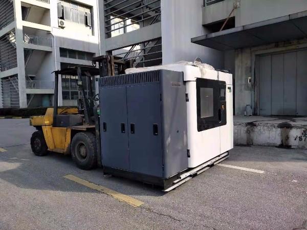 3D打印机搬运吊装