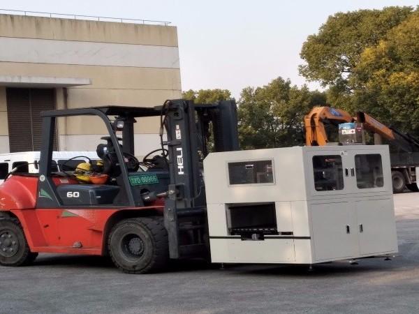 SMT生产线搬运吊装