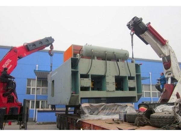 设备装卸公司如何搬运船务工程