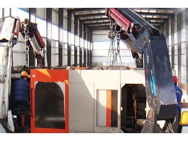 大型工厂设备搬迁需要做好的安全防护