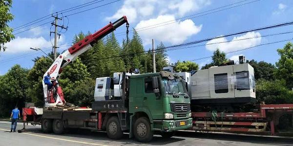 屹星设备搬运公司解读:影响设备搬运工作的因素是什么?