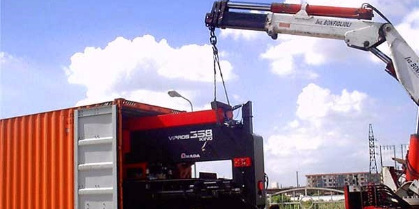 上海机电设备吊装公司哪家好? 及机电设备吊装前应该做好什么准备?