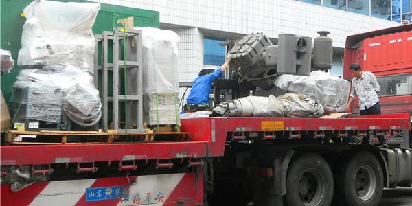 屹星机电:提供高质量的设备搬迁服务