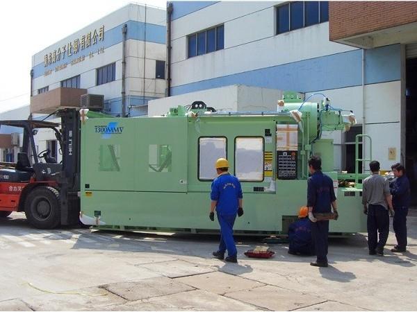 如何分辨上海设备搬运公司是否专业?