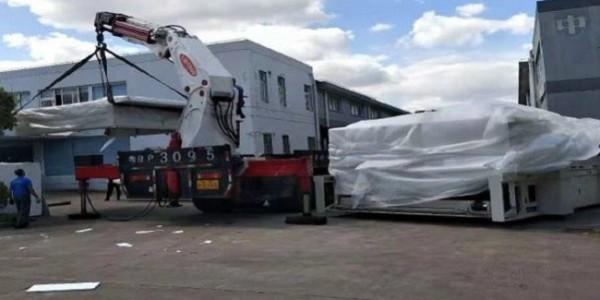 工厂搬迁装卸的注意事项