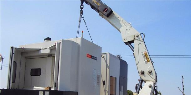 上海大型机械设备搬运公司哪家好? 上海机械设备吊装公司哪家好?