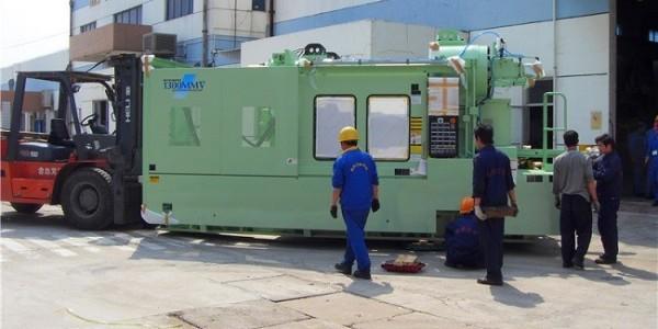 上海屹星设备搬运:工厂搬迁价格越来越实惠啦