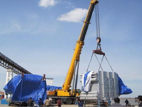 大型设备吊装公司哪家好? 以及大型设备吊装需要注意什么事项?