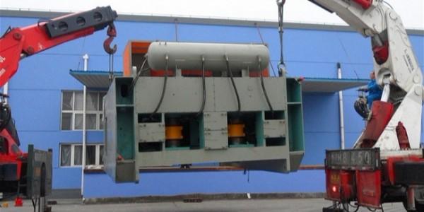 工厂设备装卸大型设备装卸都有什么样的好处
