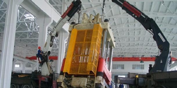 上海屹星设备搬运公司为您讲述:机械设备搬运需要注意什么事项?