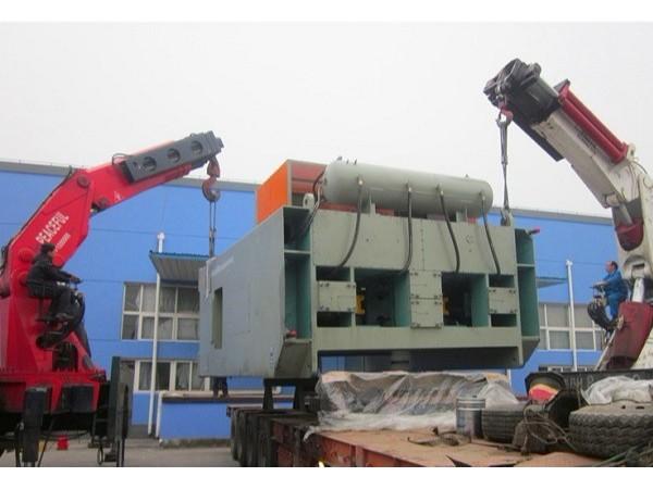 设备装卸多少钱呢?| 上海屹星设备装卸公司